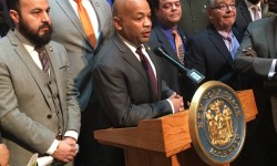 WYSK: And Then Came Carl Heastie