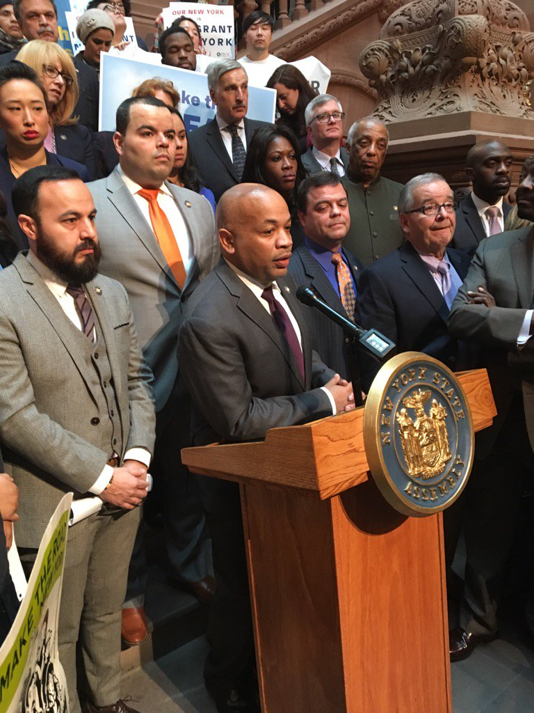 Spkr Heastie_Plastic Bag Fee Moratorium