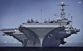 US Navy_Aircraft Carrier