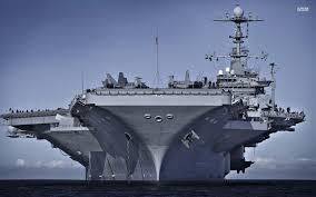 US Navy_Aircraft Carrier
