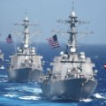 US Navy Guided Missile Destroyers & Cruiser Naval Ships -- YouTube