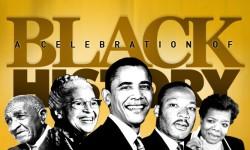 Bronx Borough President African-American History Month Celebration