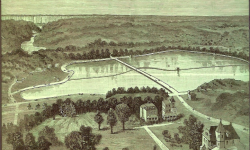 he Historic Jerome Park Reservoir: East Bronx History Forum Meeting, February 15th