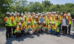 New York City Department of Design Construction Accepting Applications for 2017 High School and College/Graduate Summer Internship Programs