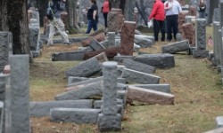 Chairman Crowley Statement on Threats Against Jewish Community Centers, Attack on a Jewish Cemetery