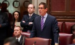 Senators Carlucci & Klein Host Raise the Age Round Table with Chief Judge Lippman & Advocates