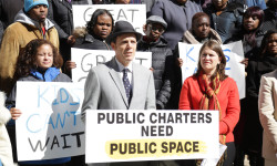 New Report Reveals de Blasio Administration Has Systematically Denied Charter Schools Public Space Since 2014