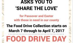 Pelham Parkway Neighborhood Association & Albanian American Open Hand Association Food Drive