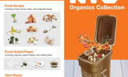 DSNY Announces Major Expansion of NYC Organics Program