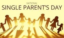 Profile America: Single Parent's Day