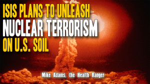 Nuclear terrorism_ISIS