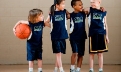 Strive to Succeed (STS) Sports Spring Programs