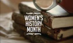 Profile America: Women's History Month