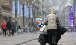 City must notify residents of homeless shelters in advance: Senator Klein