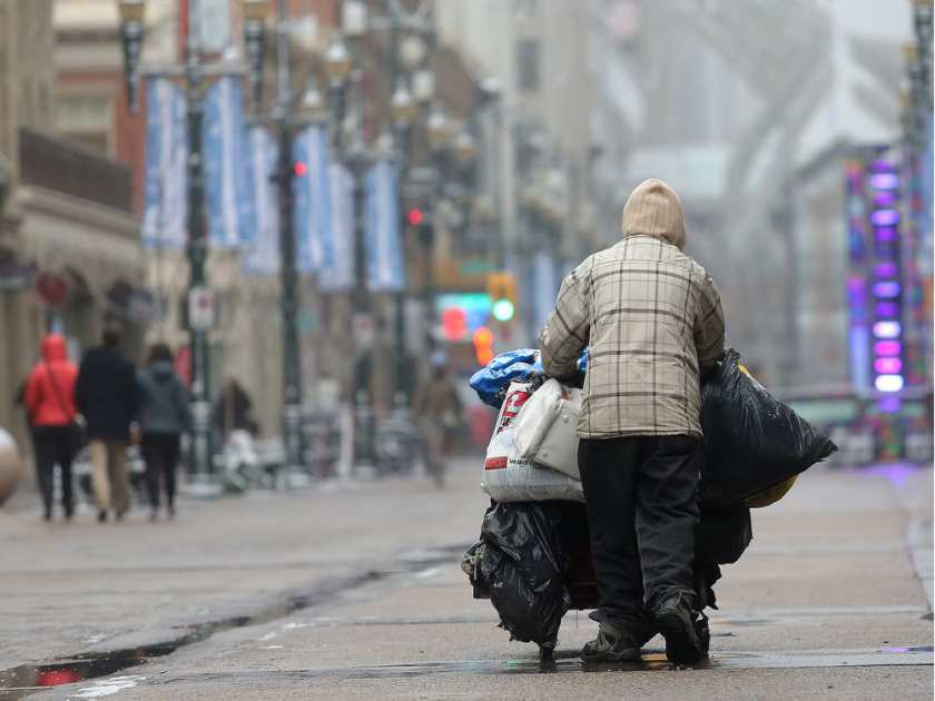 City Must Notify Residents Of Homeless Shelters In Advance