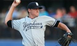 Yankees' youngster Jonathan Holder looking for last spot in bullpen
