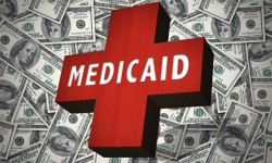 Conyers, Slaughter, Crowlet, Nadler, & Jeffries : GOP Bill Singles Out NYS for Shared Medicaid Costs