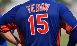 Tim Tebow Puts Sports In The Proper Perspective