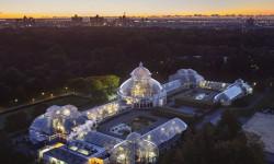 Vote NYBG for America's Best Botanical Garden!