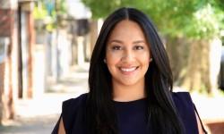 Amanda Faris, Candidate, 18 CD
