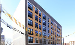 New Affordable-Housing Community in the Bronx Provides Opportunity for People with Mental Disabilities to Live Independently