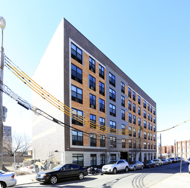 New Affordable-Housing Community In The Bronx Provides