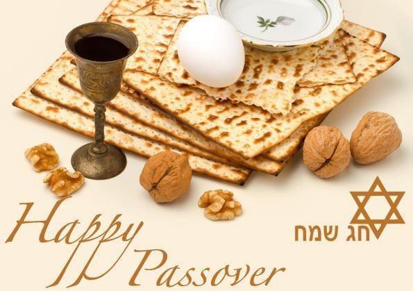 Happy-Passover-Food