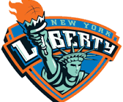 LAIMBEER RAINS ON NEW YORK LIBERTY PARADE IN  SEASON OPENER