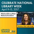 National Library Week 2017