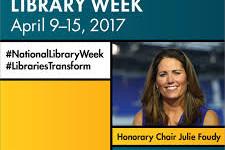 Profile America: Library Week