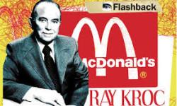 Profile America: McDonald's Milestone