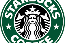 The Seattle-based Starbucks coffee shop first opened in 1971.