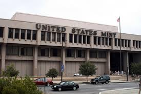 In 1792, National Mint in the then United States capital city of Philadelphia.