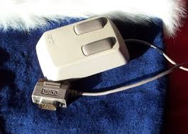 1981: The first integrated mouse intended for use with a personal computer makes its appearance with the Xerox Star workstation. Credit: Wired