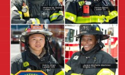 Firefighter Exam Filing Extended to May 10
