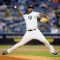 Luis Severino, NY Yankees. Credit: nysportsday.com