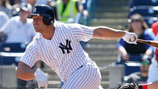 Matt Holliday, NY Yankees. MLB.com