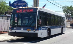 Senator Klein, City Island Civic Association applaud MTA's planned Bx29 Service Extension
