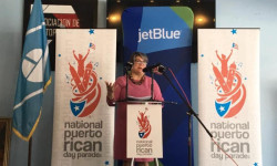 News from the 60th Anniversary of the National Puerto Rican Day Parade