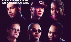 FILM SCREENING   Rikers: An American Jail, Fri, May 5, 2017 at 6:30 PM., Tishman Auditorium, University Center at the New School, 63 Fifth Av, New York City.