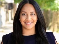 #VOTEPROCHOICE ENDORSES AMANDA FARIAS FOR 18TH CITY COUNCIL DISTRICT