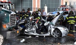 First Week of May Proves Deadly on Bronx Roads