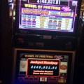 A Bronxite hit a $149,931 jackpot at Empire City Casino in the Gotham Palace section of the casino on the Wheel of Fortune slot.
