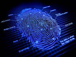 Standard Fingerprint Form (FD-258). Courtesy: FBI.gov