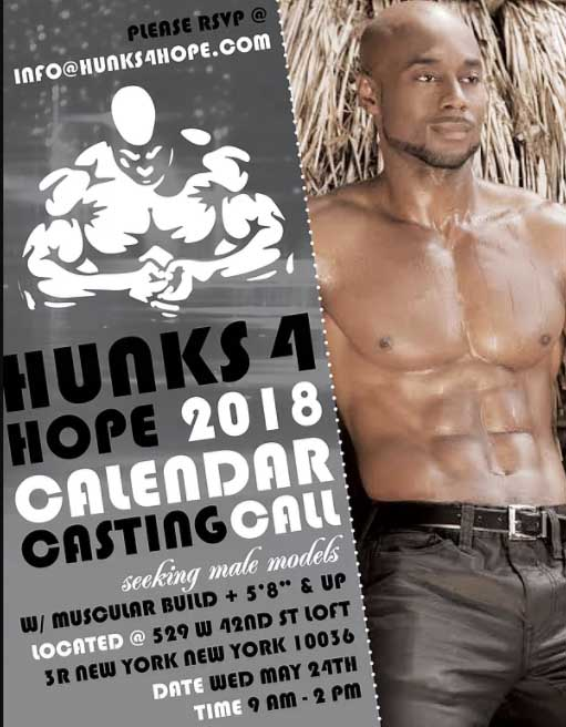 Hunks4Hope