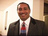 Democratic District Leader John Ruiz.(medianoche.us)