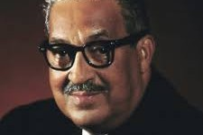 Thurgood Marshall - Civil Rights Activist, Supreme Court Justice, Judge, Lawyer - Biography.com