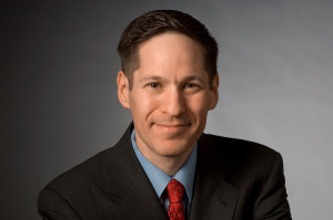 Tom Frieden, M.D., M.P.H. (PRNewsfoto/Albert Einstein College of Medi)