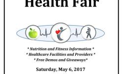 Community Board 11 Health Fair – May 6th