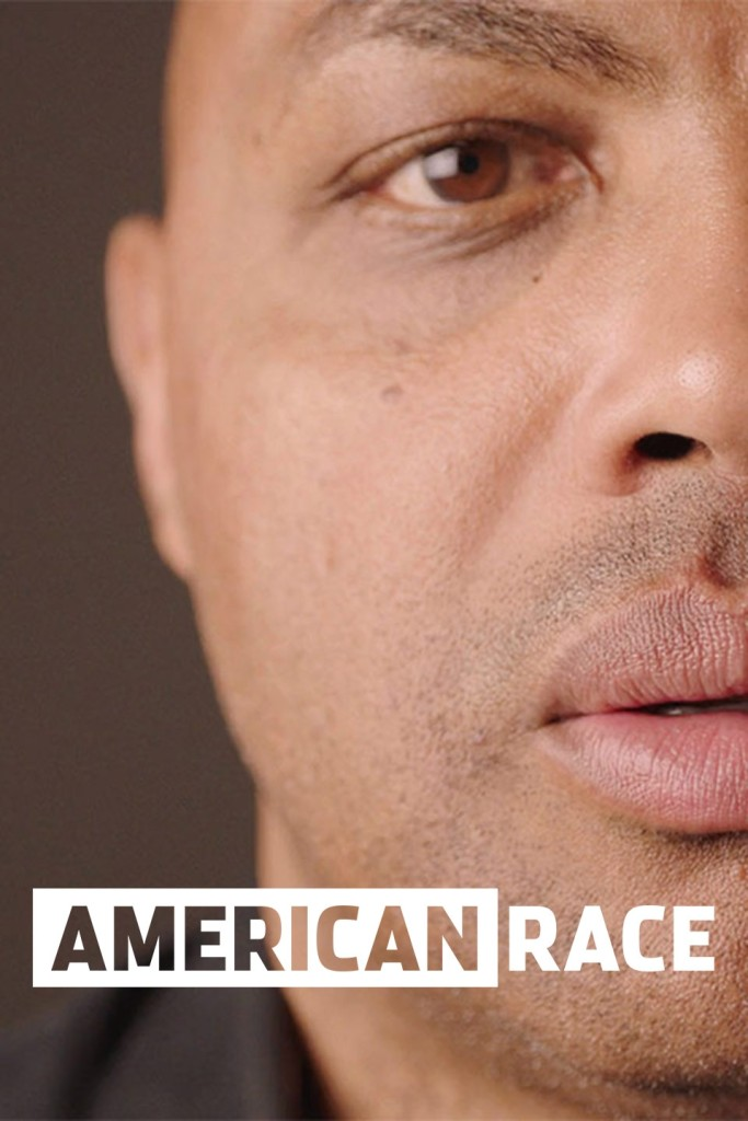 Charles Barkley will host 'American Race' On TNT exploring American racial issues. (Credit: TNT)